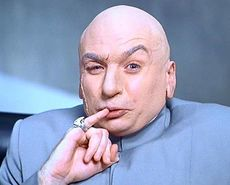 [Image: 230px-Austin_Powers_Mike_Myers_as_Dr_Evil.jpg]